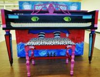 Alice in Wonderland Piano