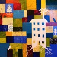 Commission for Jasper Apartments