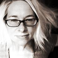 Heather Carr 2013 self portrait
